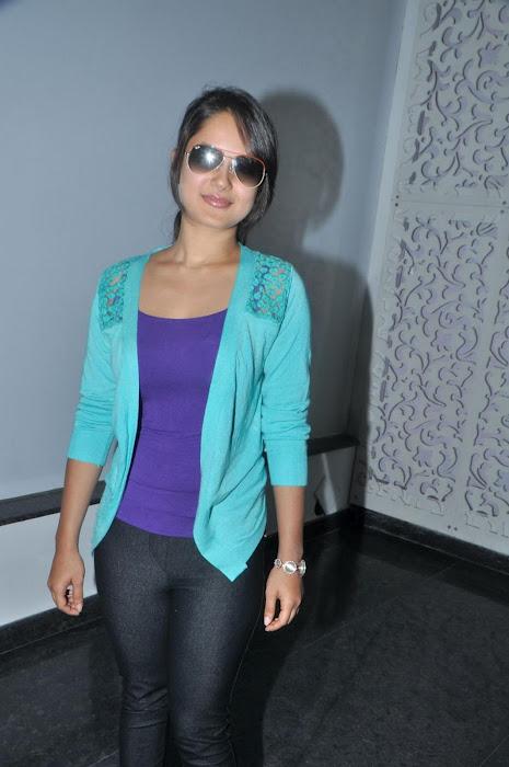 Pooja Bose 5