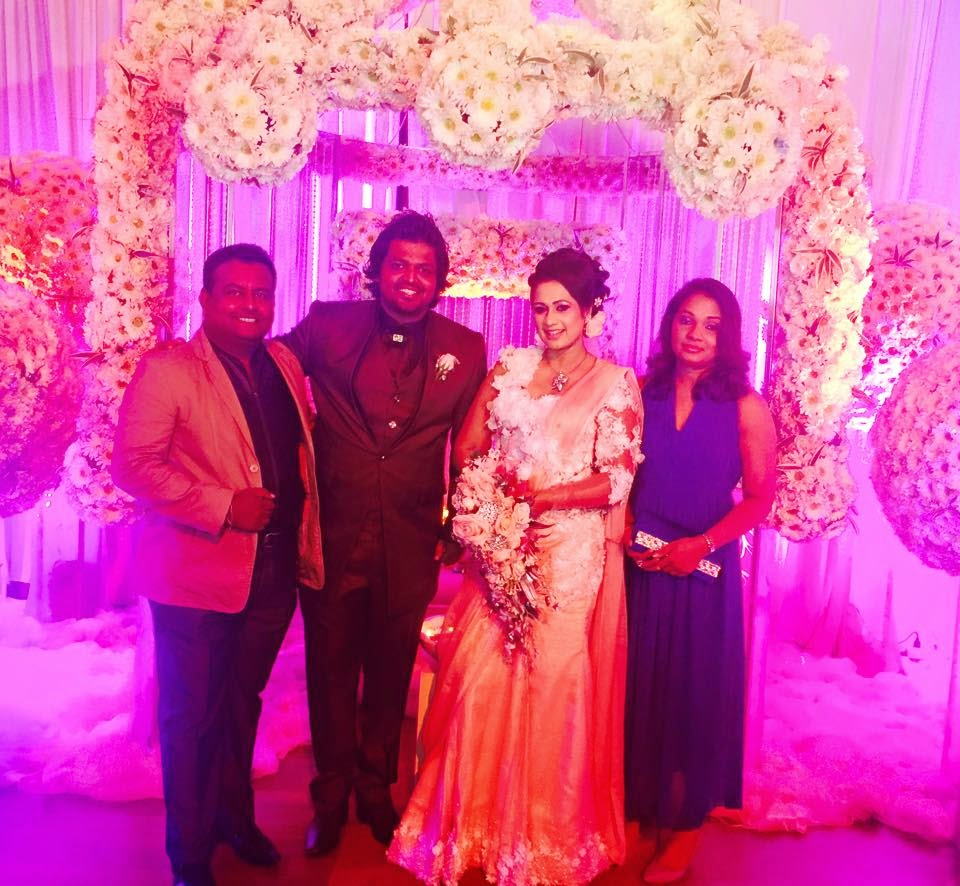 Vathika wedding