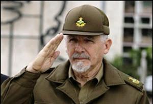 Jefe del Espionaje de la DGI Cuba para Venezuela