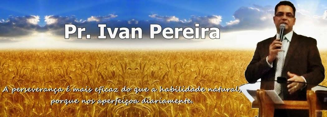 Pr. Ivan Pereira