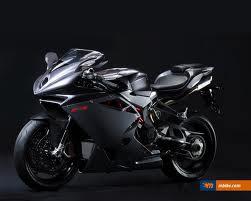 Motor MV Agusta F4 CC