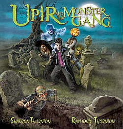 Upir and The Monster Gang