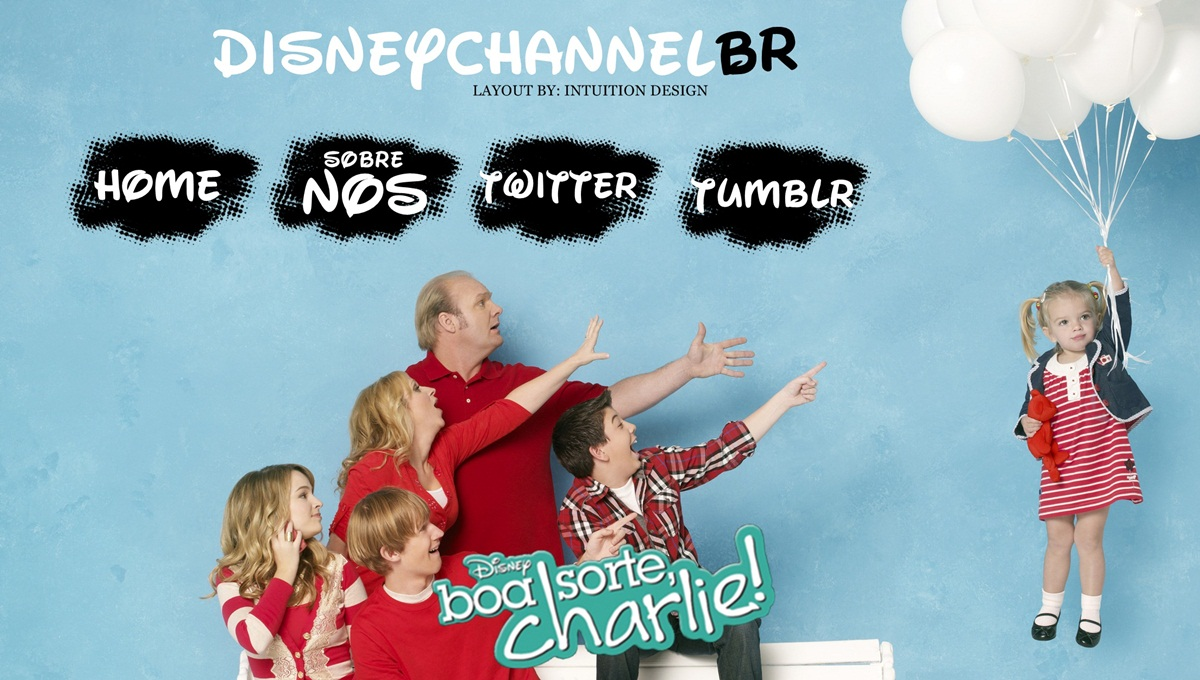 Disney Channel Br