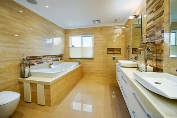 Bathroom Ideas - Zona Berita