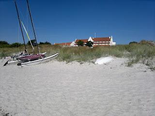 Falsterbo strand