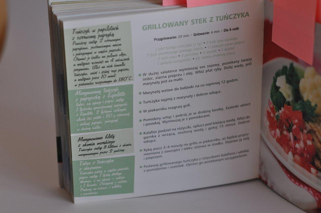 Small Basket Of Lifestyle Recenzja Książka Kuchnia