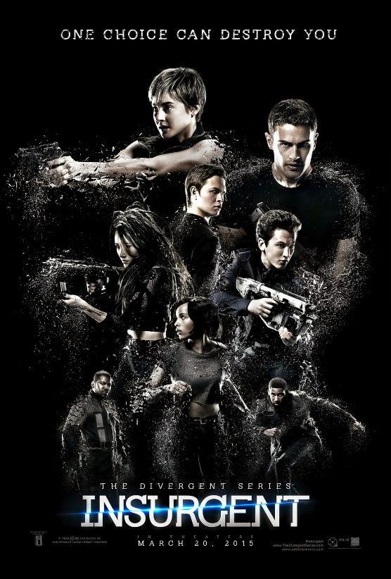 A Série Divergente: Insurgente – Full HD 1080p – Legendado