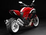 Gambar Motor 2013 Ducati Diavel 5