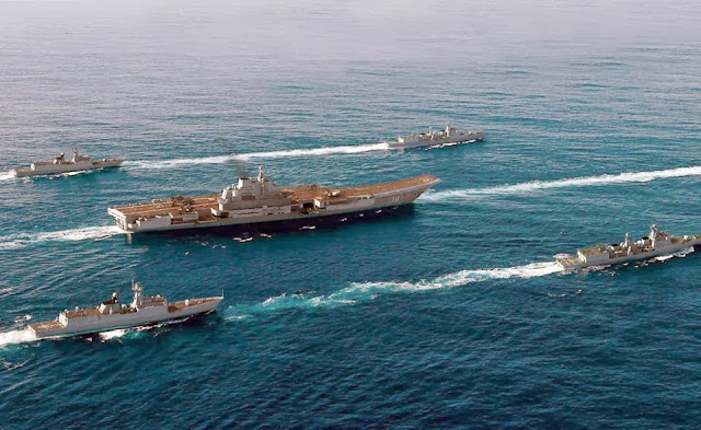 Liaoning Task Group