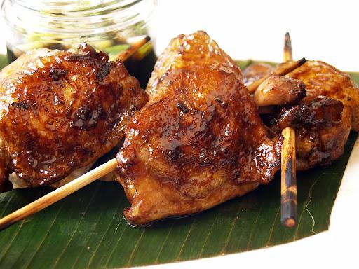 Skip To Malou Chicken Inasal Grilled Chicken The Next Filpino