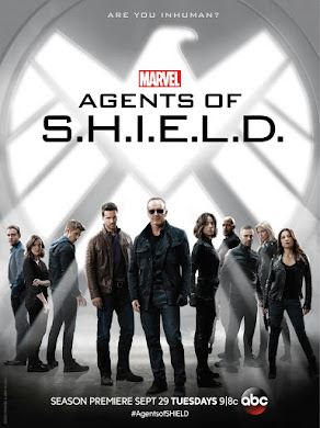 Marvel's Agents of S.H.I.E.L.D – 4X14 temporada 4 capitulo 14