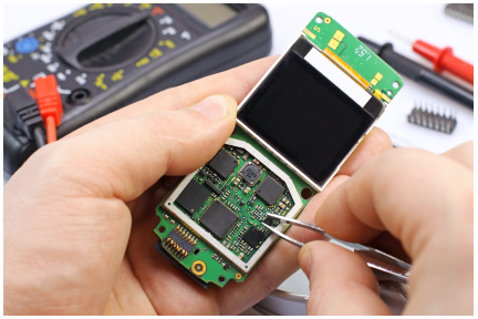 mobile faults solution checking