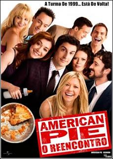 American Pie: O Reencontro Legendado