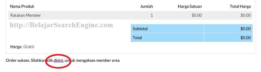 Cara Mendaftar Affiliate Di Ratakan dengan Mudah