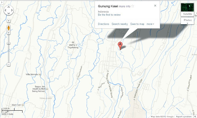 Location Map of Gunung Kawi The Poet Mountain Ubud Bali,Gunung Kawi The Poet Mountain Ubud Location Map,Gunung Kawi The Poet Mountain Ubud Accommodation destinations attractions hotels map
