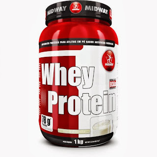 Whey Protein Midway