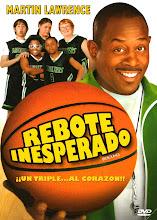Rebote Inesperado (2005) [Latino]