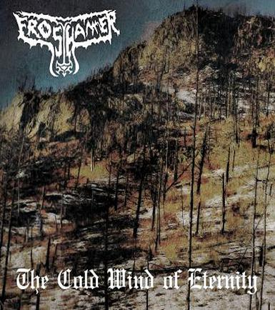 Demo Album FrostHammer - The Cold Wind Of Eternity 2011