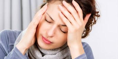 Cara mengatasi sakit kepala tanpa obat