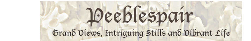 Peeblespair