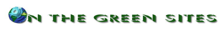 On The Green Sites, An Informative Site About Green Oriented Websites!