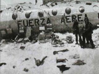 Uruguay Flight 57