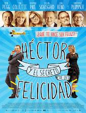 Hector en busca de la felicidad (2014) [Latino]