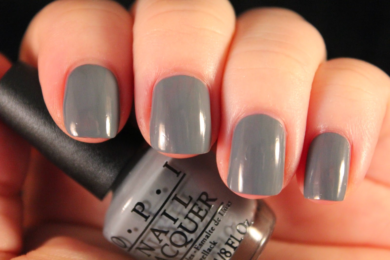 Glimpses of the Moon: OPI Fifty Shades of Grey Collection with Live ...