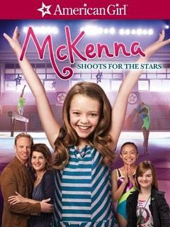 McKenna Shoots for the Stars (2012) Español Latino