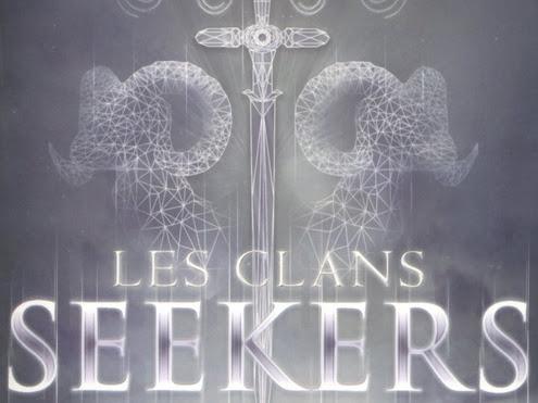Les clans Seekers, tome 1 de Arwen Elys Dayton