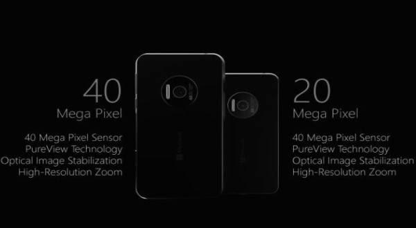 Beredar Konsep Lumia 940 dan 940 XL Gunakan Windows 10