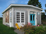 The Mermaid&#39;s Haven Cottage