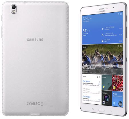 Samsung Galaxy Tab Pro 8.4 Review and Gaming Performance (LTE and WiFi models)