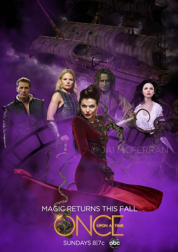 Once Upon a Time 3ª Temporada Dublado