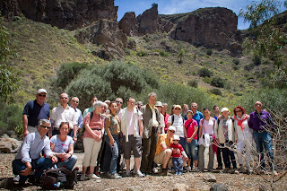 Gran Canaria is the perfect place for conference excursions