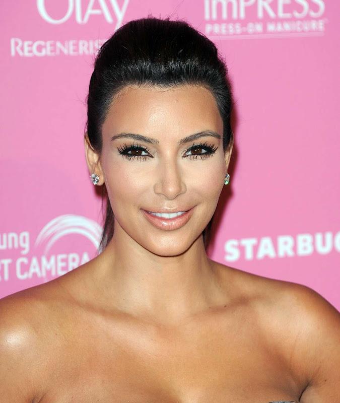 Kim Kardashian  look so good, new photo