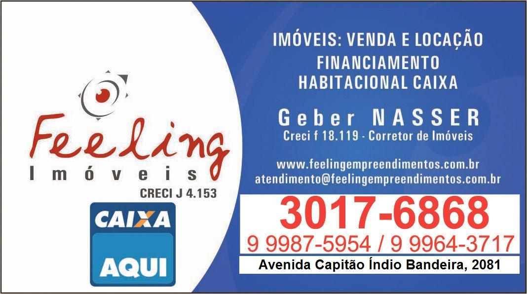Imóveis e Financiamento