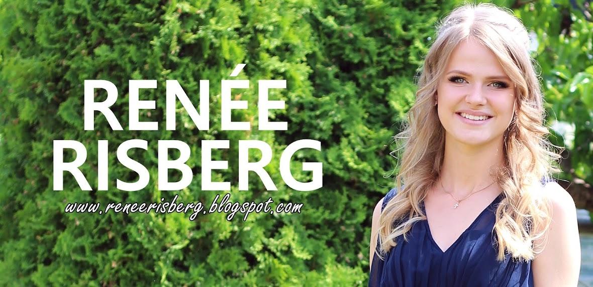 Renée Risberg