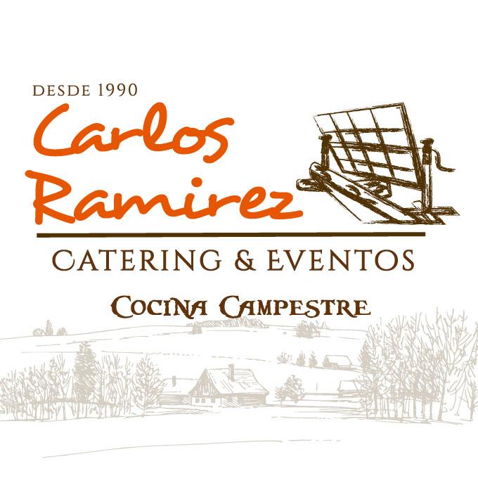 Logo Carlos Ramirez