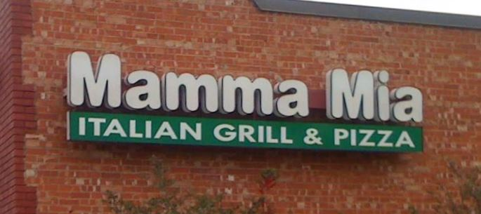 Mamma Mia Restaurant Fort Worth Tx