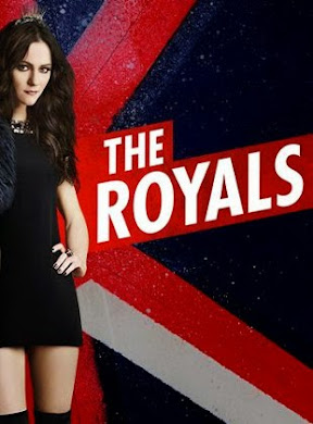 The Royals 1X02