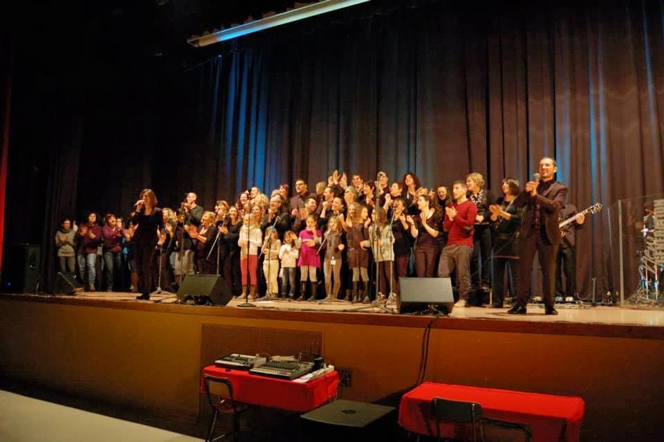 musica gospel per bambini
