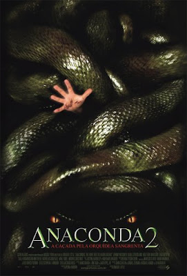 Anaconda 2 (2004) [3GP-MP4]
