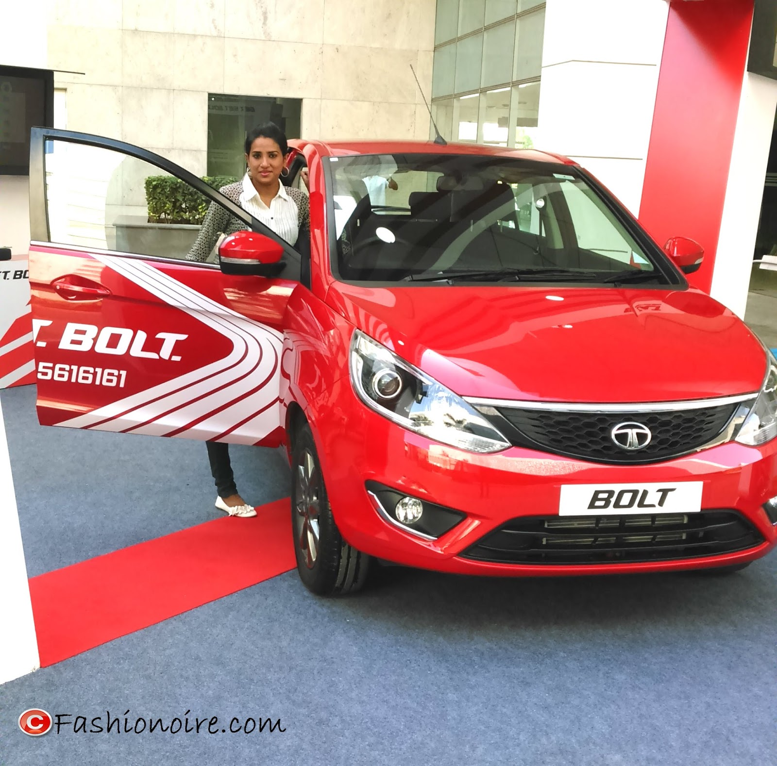 Get Set Bolt with new Tata Bolt-Honest review