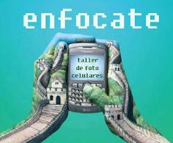 El taller estuvo organizado por ENFOCATE, grupo de gestión cultural
