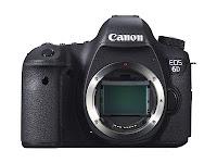 Daftar Harga Kamera DSLR Canon Agustus 2013