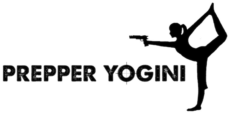 Prepper Yogini