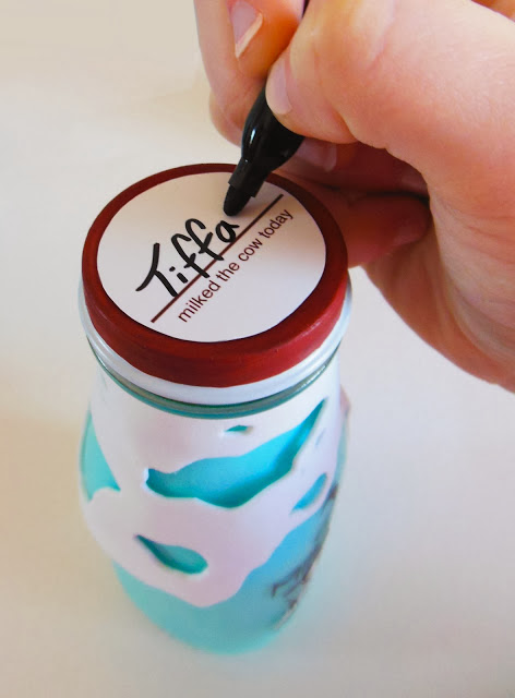 Clever and Creative Milk Packaging Designs (15) 11