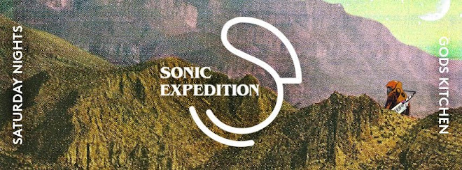 Sonic Expedition
