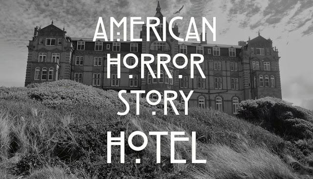 'American Horror Story' vuelve a rodar en Los Ángeles para aterrorizarnos con su Hotel